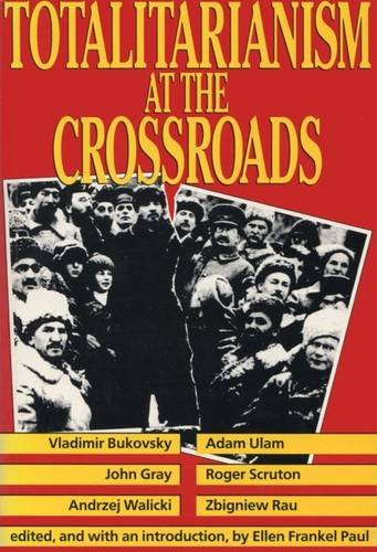 9780887383519: Totalitarianism at the Crossroads (STUDIES IN SOCIAL PHILOSOPHY AND POLICY)