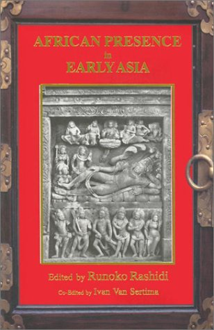 9780887386374: African Presence in Early Asia