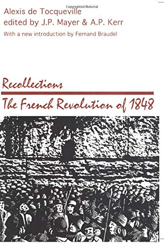 Recollections: The French Revolution of 1848