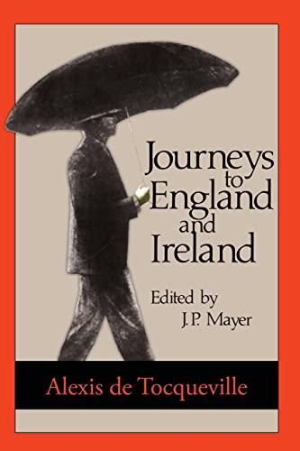 9780887387166: Journeys to England and Ireland