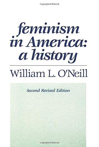 9780887387616: Feminism in America: A History