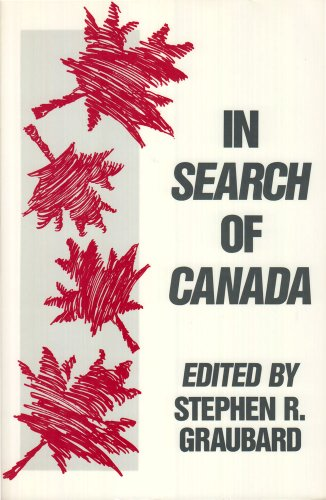 9780887387838: In Search of Canada