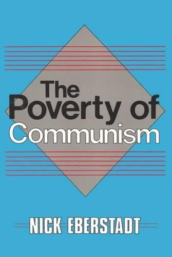 9780887388170: The Poverty of Communism