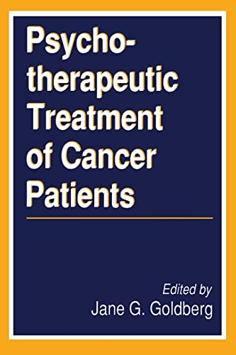 Psychotherapeutic Treatment of Cancer Patients