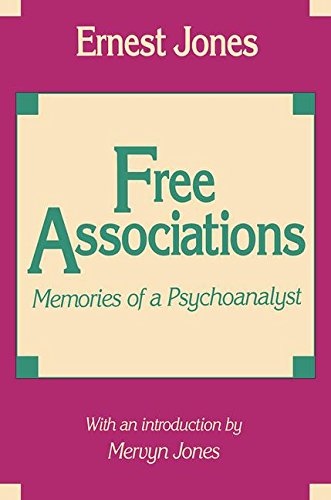 9780887388330: Free Associations: Memories of a Psychoanalyst