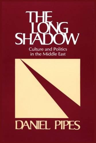 9780887388491: The Long Shadow: Culture and Politics in the Middle East