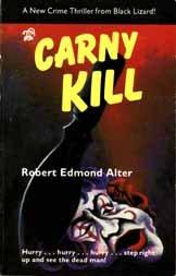 9780887390081: Carny Kill