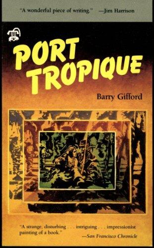 9780887390128: Port Tropique