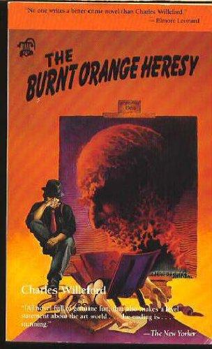 9780887390258: Burnt Orange Heresy