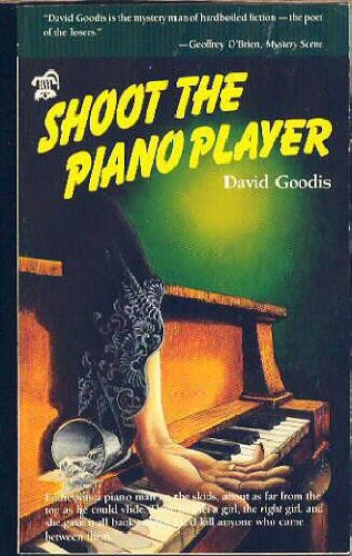 9780887390302: Shoot the Piano Player