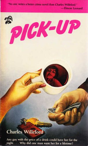 Pick-up: Willeford, Charles