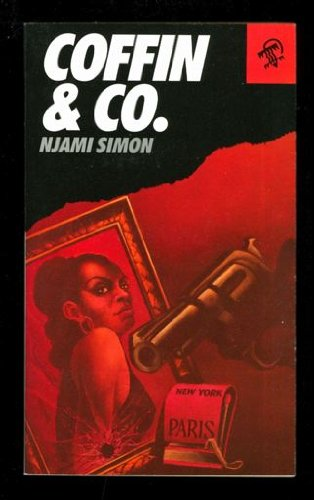 Coffin & Co. (SIGNED Plus SIGNED LETTER): Simon, Njami