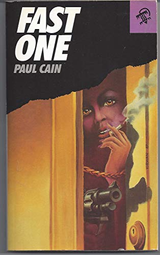 Fast One: Cain, Paul