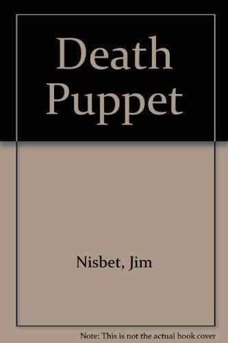 9780887391361: Death Puppet