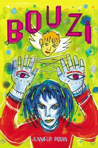 9780887391750: Bouzi