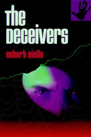The Deceivers: Aiello, Robert