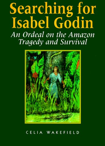 9780887392474: Searching for Isabel Godin