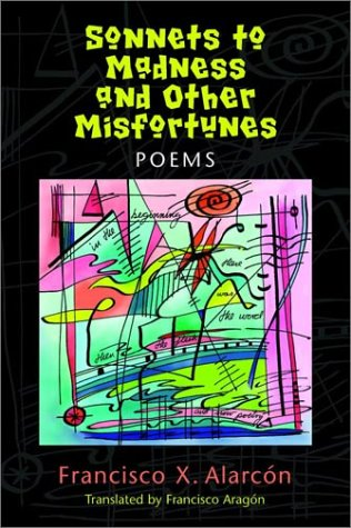 9780887394508: Sonnets To Madness and Other Misfortunes