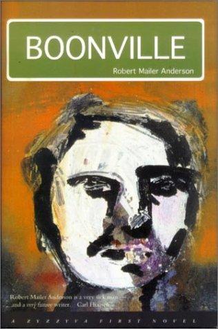 Boonville: Anderson, Robert Mailer