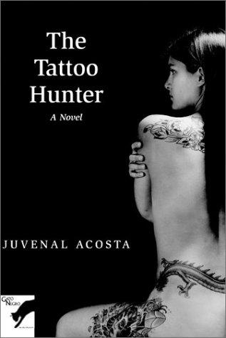 9780887394966: The Tattoo Hunter