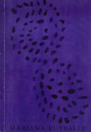 A Pattern of Silent Tears: Mariana Ruybalid