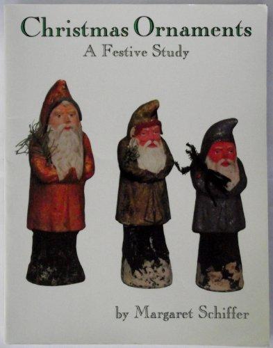 9780887400117: Christmas Ornaments: A Festive Study
