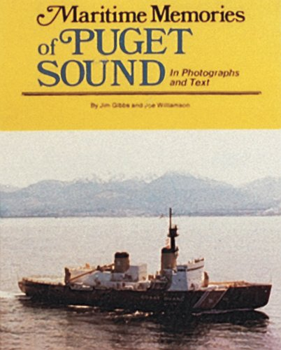 9780887400445: Maritime Memories of Puget Sound