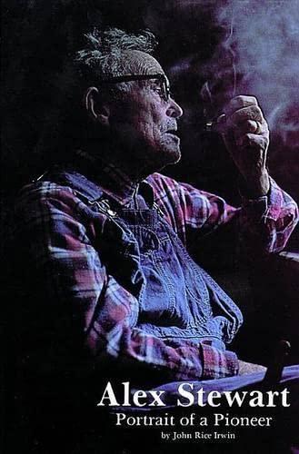 9780887400537: Alex Stewart: Portrait of a Pioneer