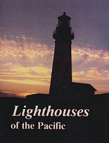 Lighthouses of the Pacific: Gibbs, Jim, Gibbs,