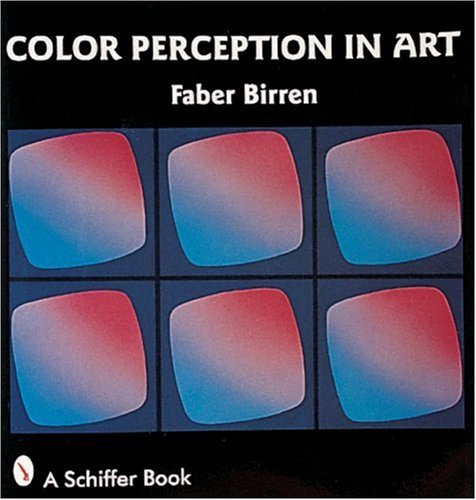 9780887400643: Color Perception in Art