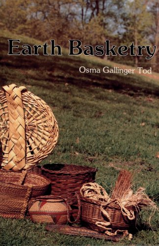 9780887400766: Earth Basketry