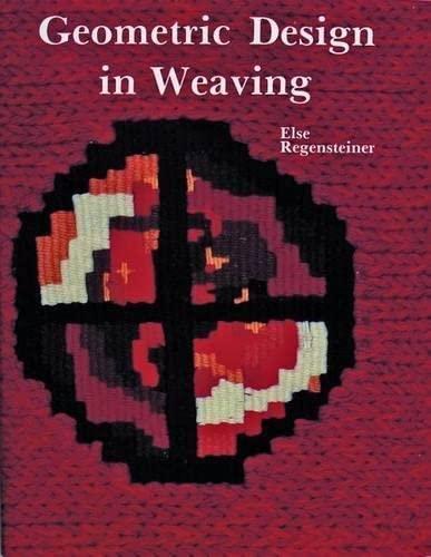 Geometric Design in Weaving: Regensteiner