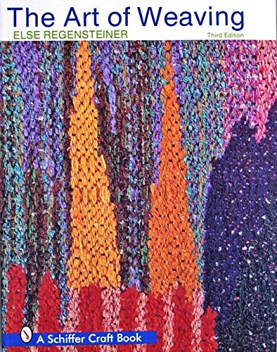 9780887400797: Art of Weaving