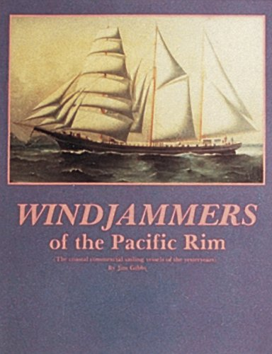 9780887400865: Windjammers of the Pacific Rim