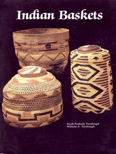 Indian Baskets.