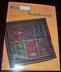 Weaving of the Southwest: Marian E. Rodee