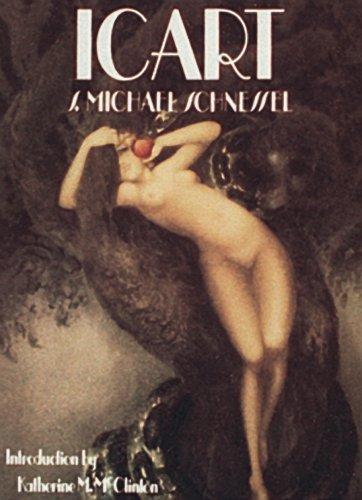 Icart: S. Michael Schnessel