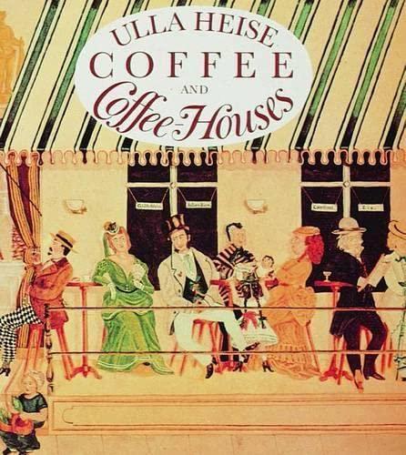 9780887401015: Coffee and Coffee House (English and German Edition)