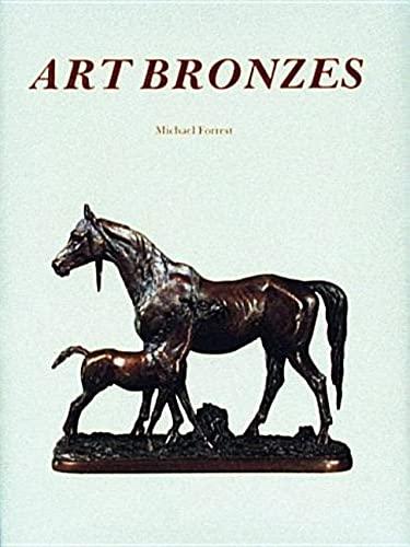 9780887401220: Art Bronzes
