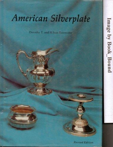9780887401282: American Silverplate