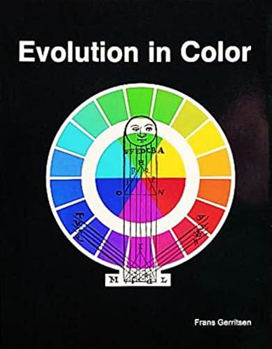 9780887401435: Evolution in Color (English and Dutch Edition)