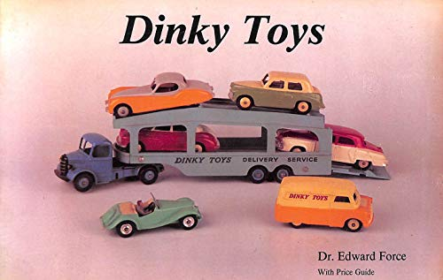 9780887401527: Dinky Toys: With Price Guide
