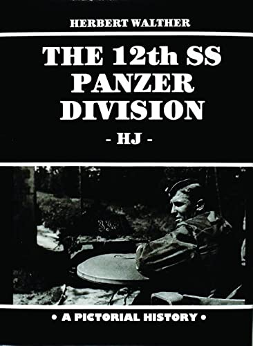 9780887401664: The 12th SS Panzer Division