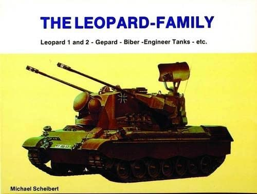 9780887401671: Leopard Family: An Example of Good Family Planning (English and German Edition)