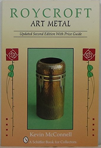 9780887402173: Roycroft Art Metal