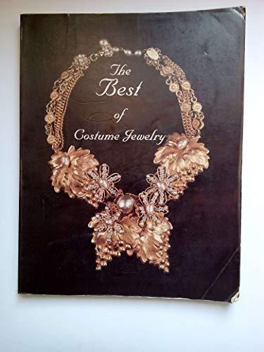 9780887402234: Best of Costume Jewelry