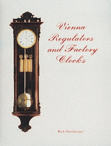 vienna regulators for sale