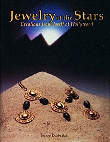 9780887402944: Jewelry of the Stars (Creations from Joseff of Hollywood)