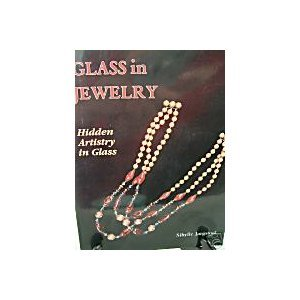 Glass In Jewelry 9780887402951 Book has pictures and price Guide