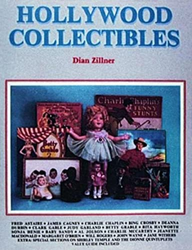 9780887403040: Hollywood Collectibles